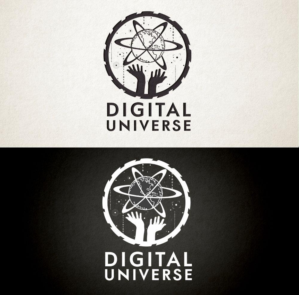 логотип для компании-разработчика ММО-игр - дизайнер Jon