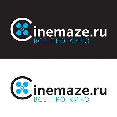 Логотип для кино-сайта - дизайнер repmil