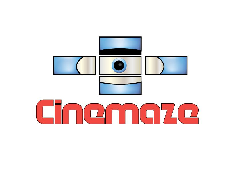 Логотип для кино-сайта - дизайнер Antonska