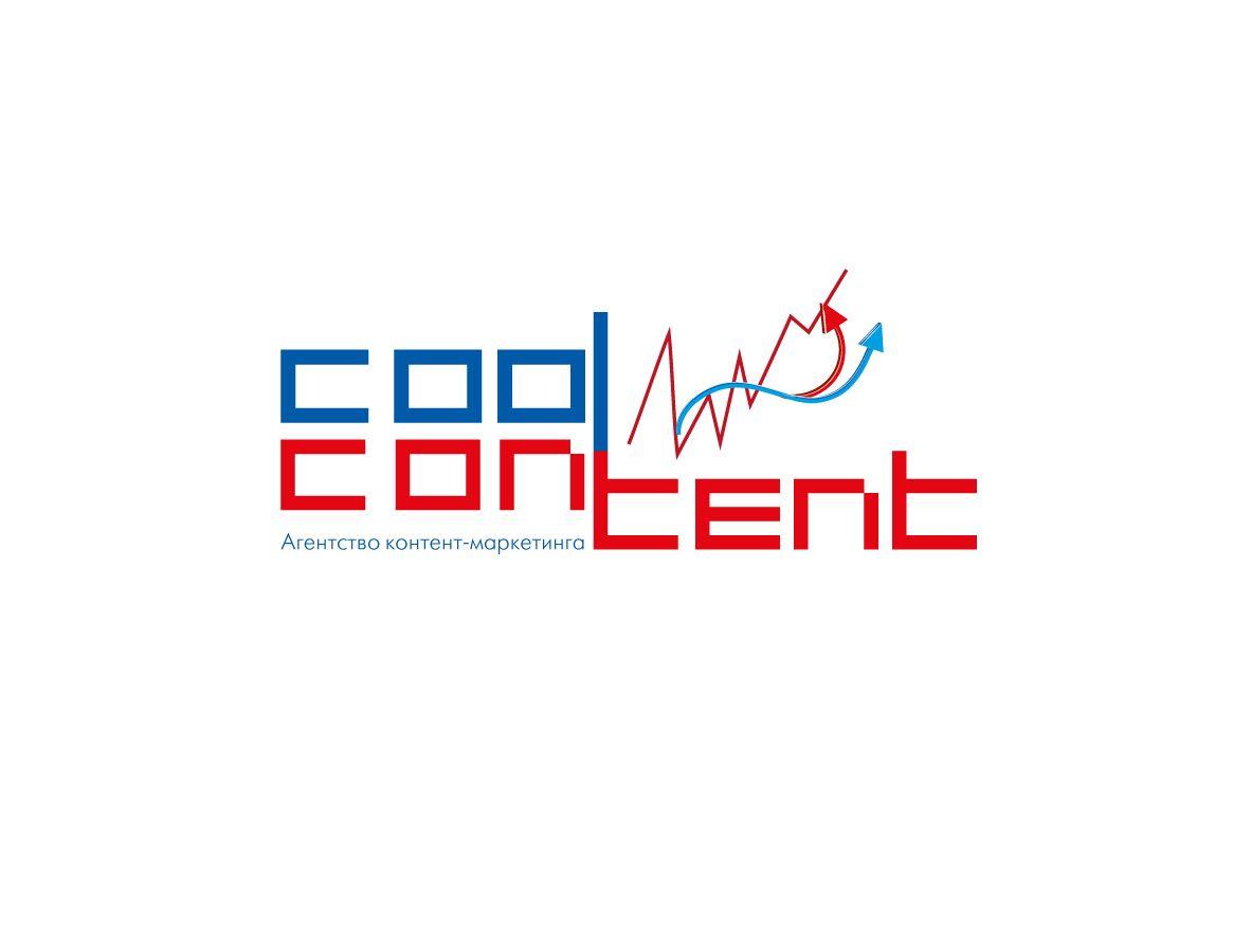 Лого для агентства Cool Content - дизайнер Yuliya