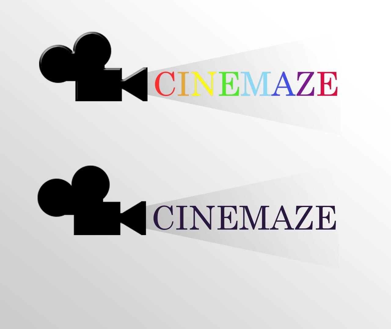 Логотип для кино-сайта - дизайнер EVA23