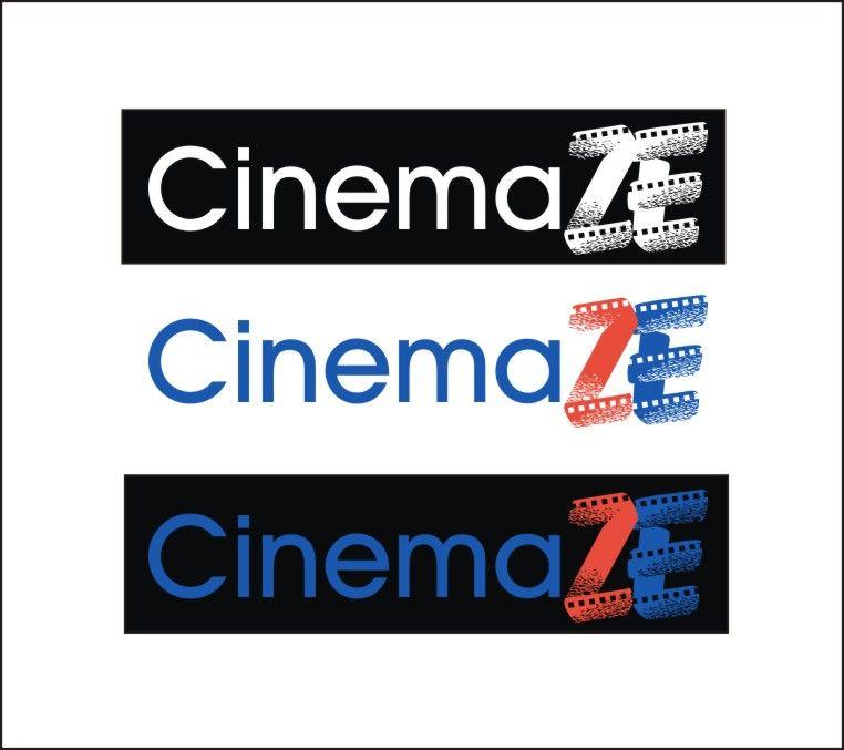 Логотип для кино-сайта - дизайнер managaz