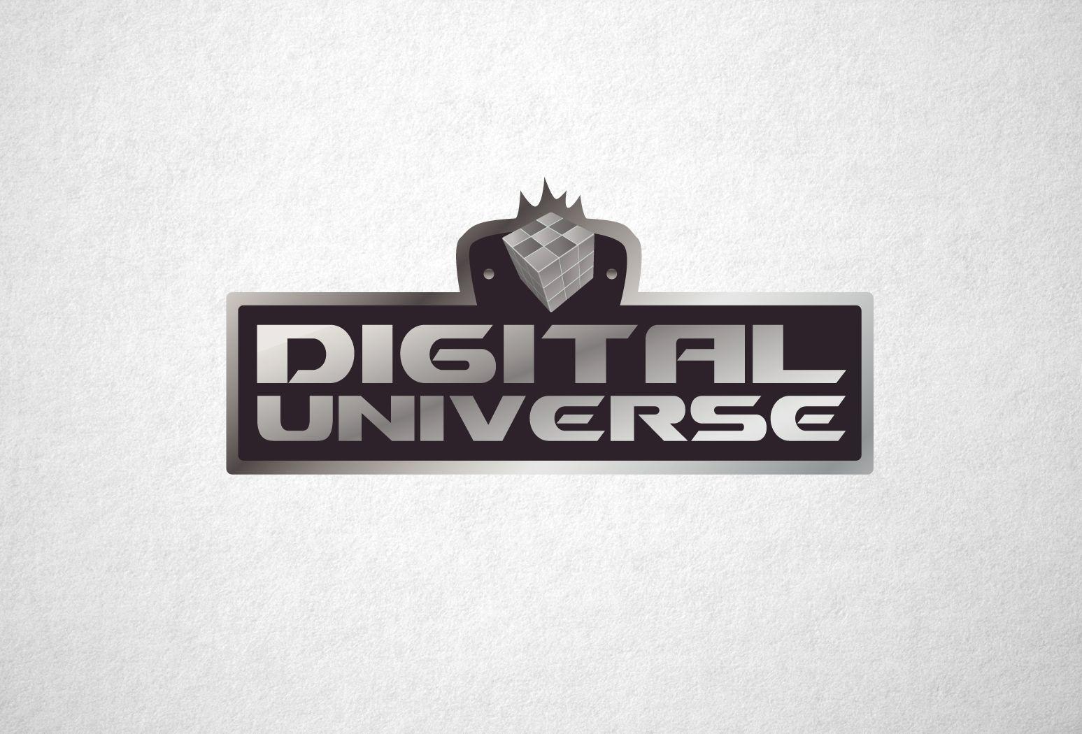 логотип для компании-разработчика ММО-игр - дизайнер funkielevis