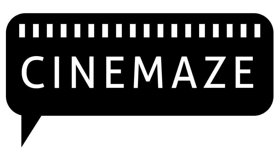 Логотип для кино-сайта - дизайнер alex_deiss