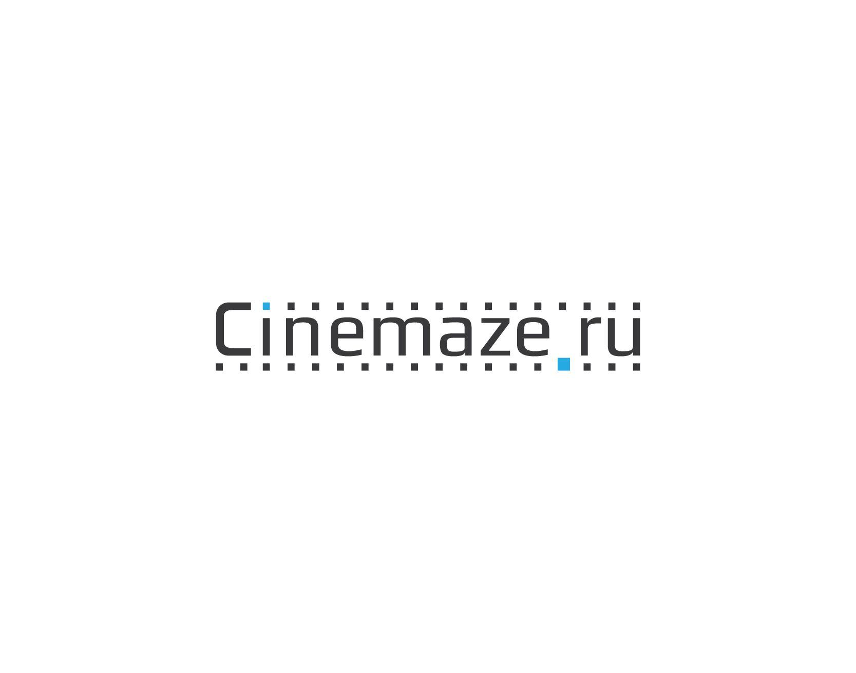 Логотип для кино-сайта - дизайнер andyul