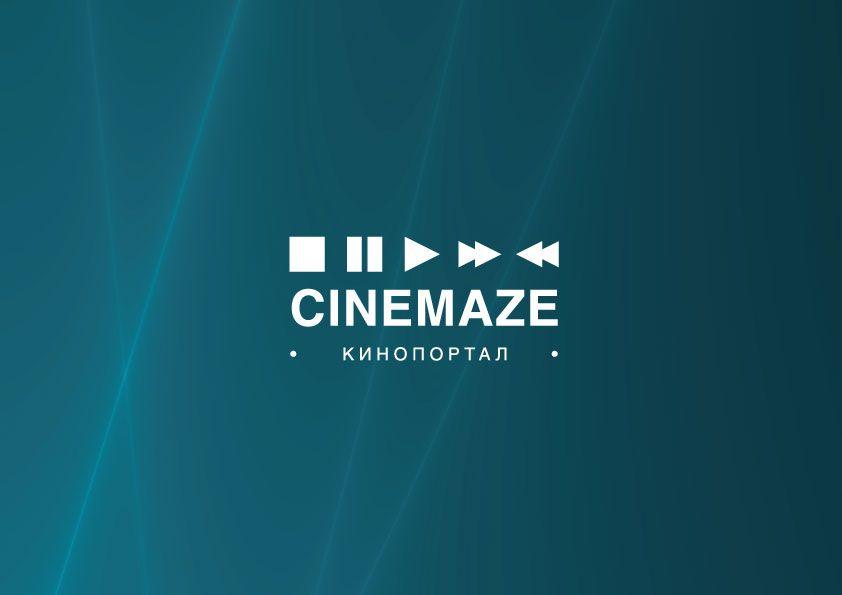 Логотип для кино-сайта - дизайнер Erlan84
