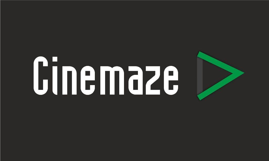 Логотип для кино-сайта - дизайнер design03