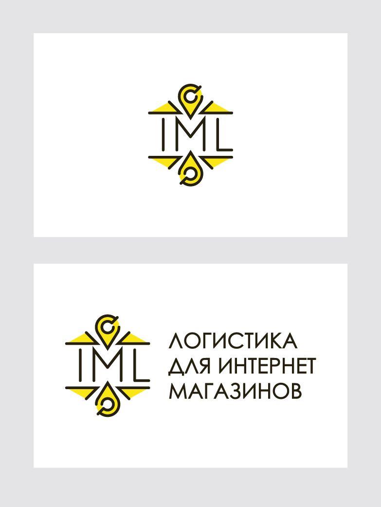 Лого для ребрендинга логистической компании - дизайнер yvshirokova