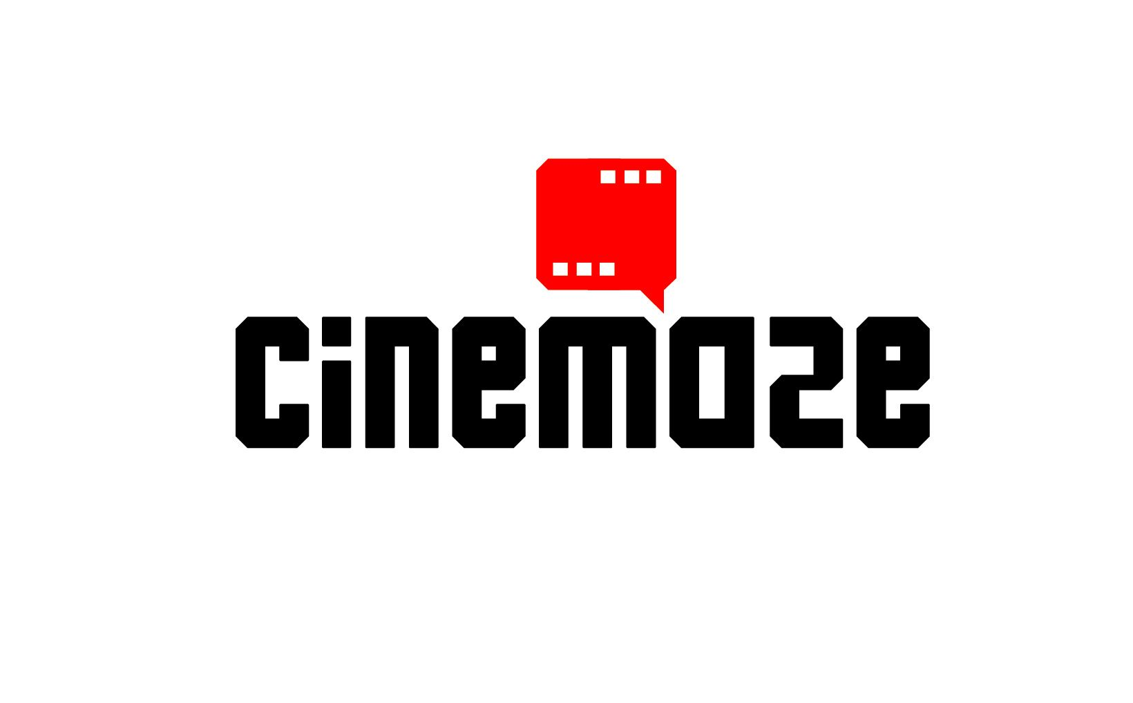 Логотип для кино-сайта - дизайнер Vika_Ta