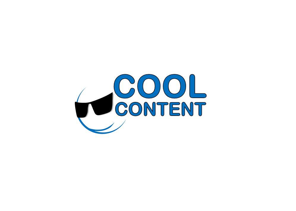 Лого для агентства Cool Content - дизайнер k-hak