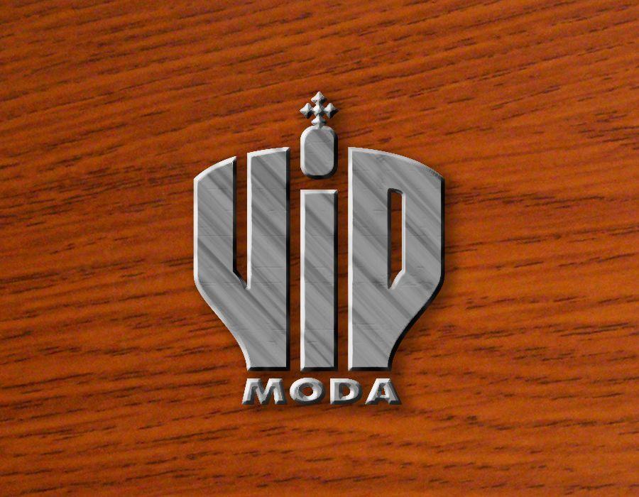 Лого и фирменный стиль компании ВИПМОДА  - дизайнер zooosad