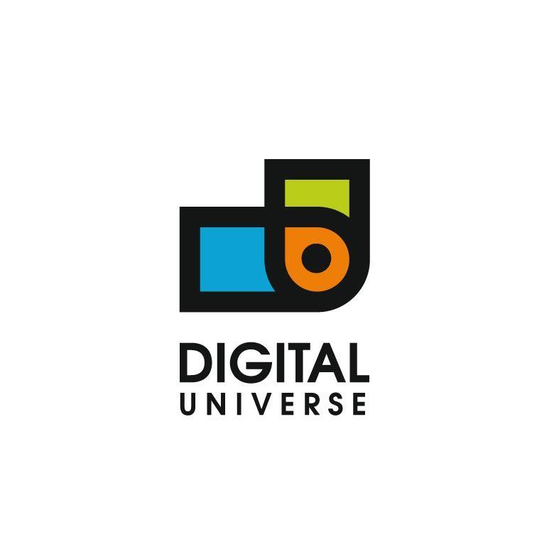 логотип для компании-разработчика ММО-игр - дизайнер pin