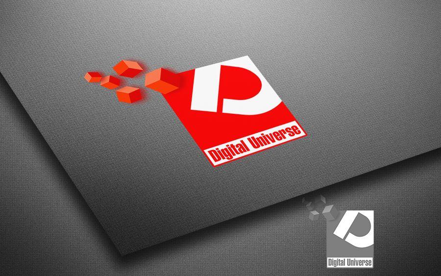 логотип для компании-разработчика ММО-игр - дизайнер djmirionec1