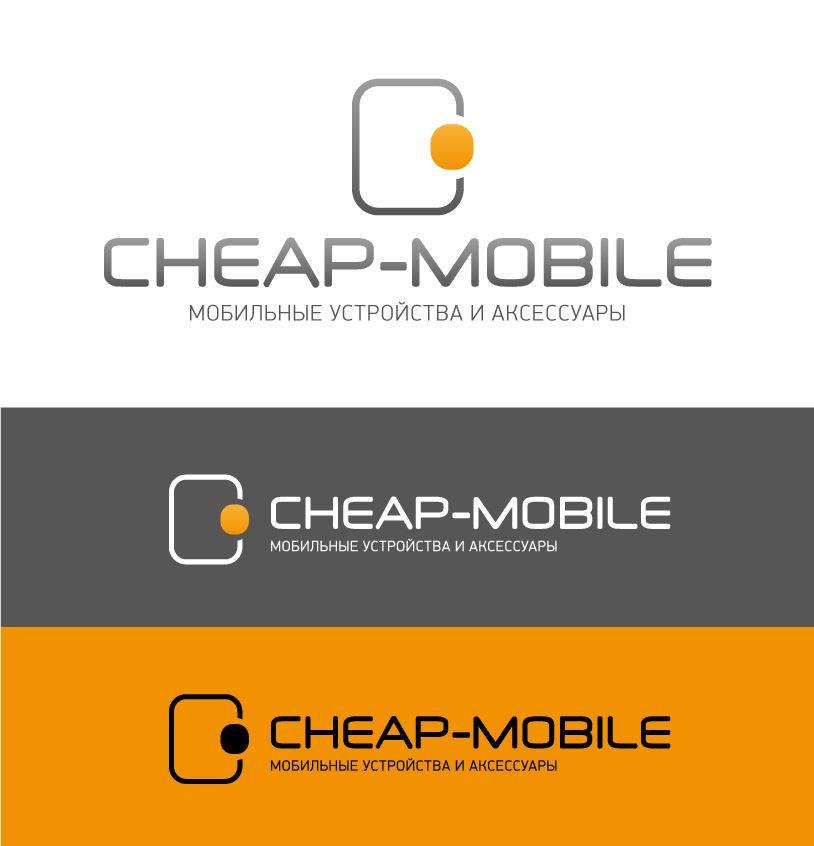 Лого и фирменный стиль для ИМ (Мобильные телефоны) - дизайнер tumoxasan