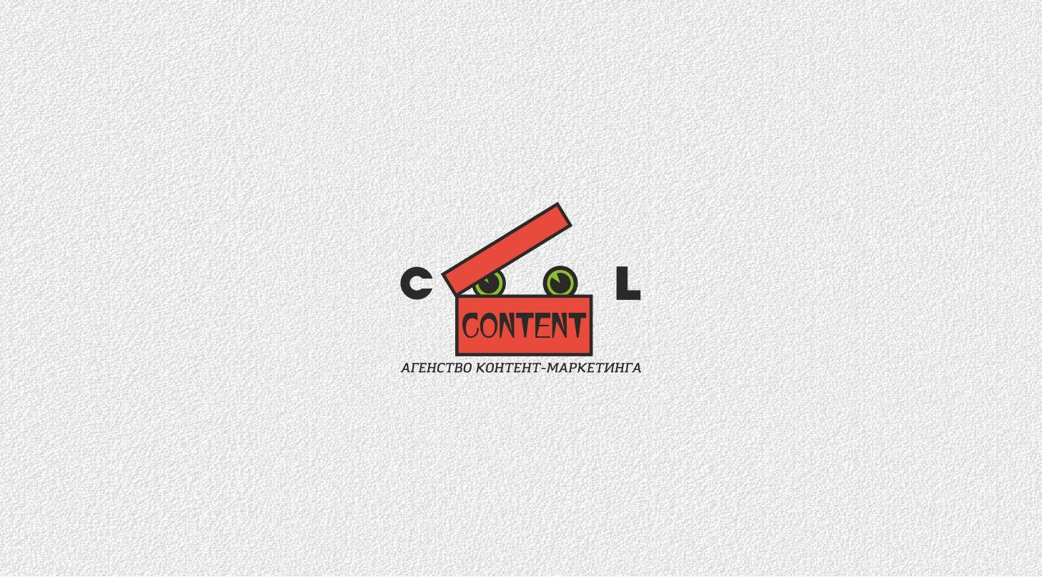 Лого для агентства Cool Content - дизайнер IGOR-GOR