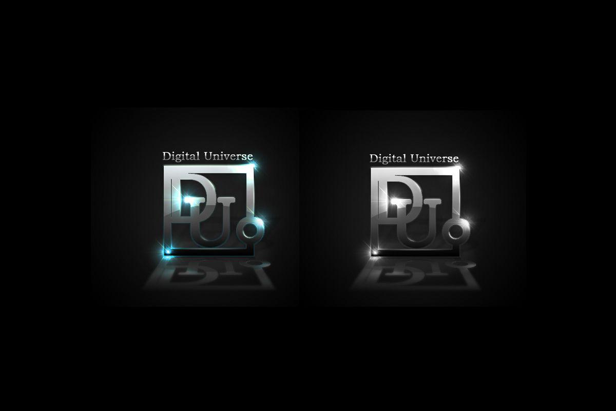 логотип для компании-разработчика ММО-игр - дизайнер PolovyanovArt