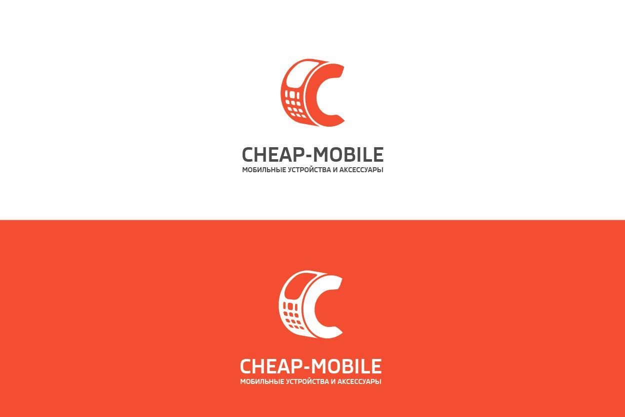 Лого и фирменный стиль для ИМ (Мобильные телефоны) - дизайнер zet333