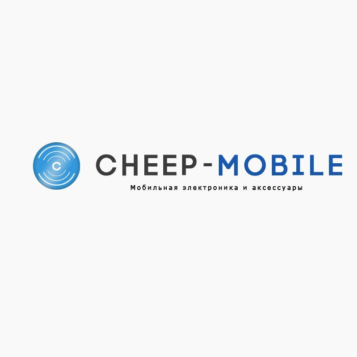 Лого и фирменный стиль для ИМ (Мобильные телефоны) - дизайнер Vfr2002