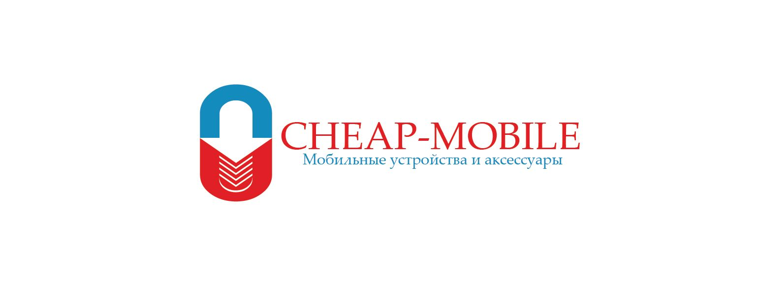 Лого и фирменный стиль для ИМ (Мобильные телефоны) - дизайнер gagda82