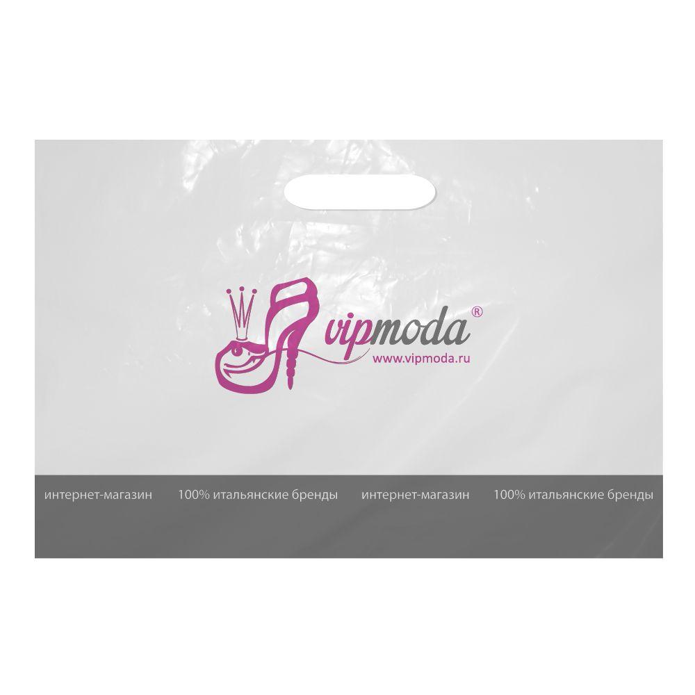 Лого и фирменный стиль компании ВИПМОДА  - дизайнер Evzenka