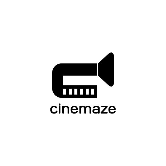 Логотип для кино-сайта - дизайнер belluzzo