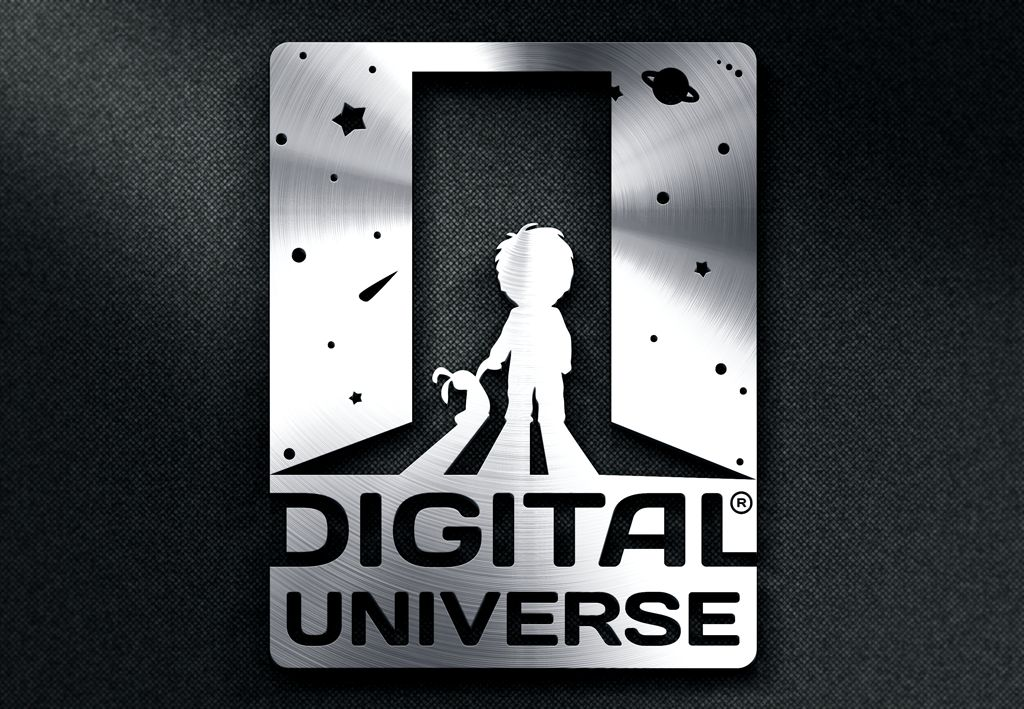 логотип для компании-разработчика ММО-игр - дизайнер setivoy