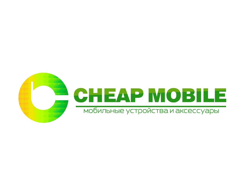 Лого и фирменный стиль для ИМ (Мобильные телефоны) - дизайнер seniordesigner