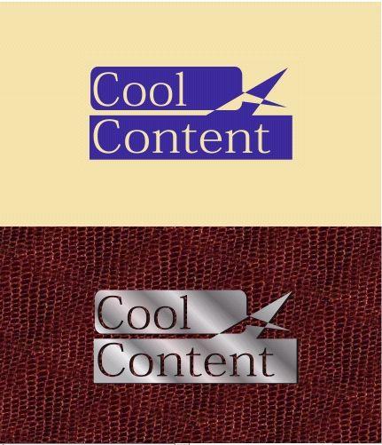 Лого для агентства Cool Content - дизайнер Tamara_V
