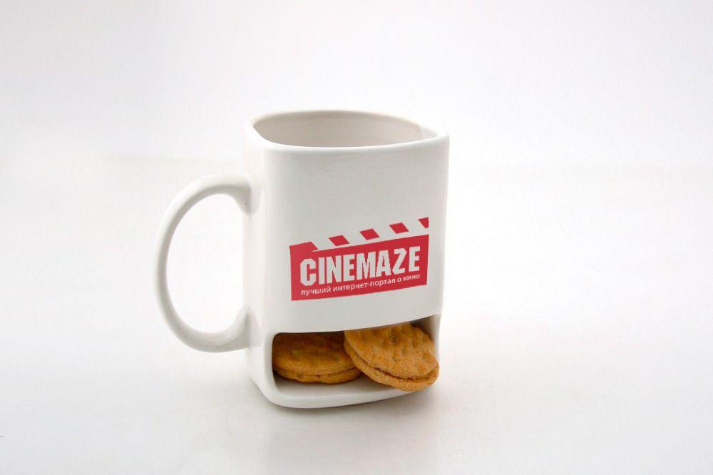 Логотип для кино-сайта - дизайнер FONBRAND