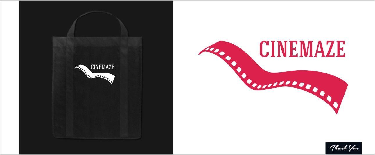 Логотип для кино-сайта - дизайнер arank