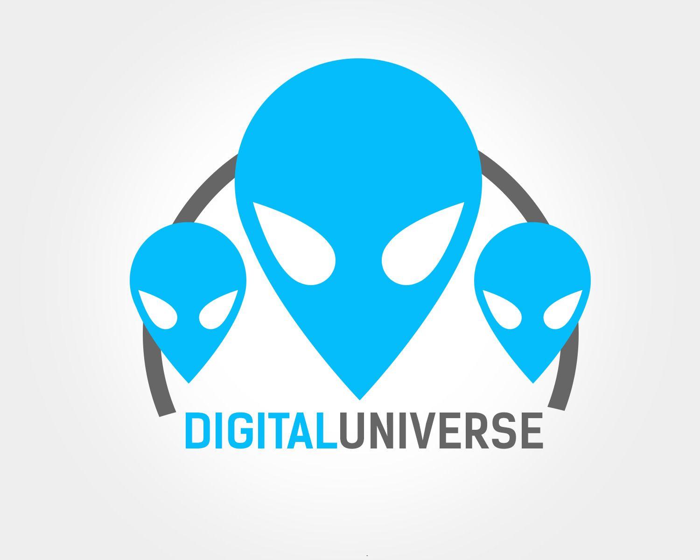 логотип для компании-разработчика ММО-игр - дизайнер Katya_Pe4en