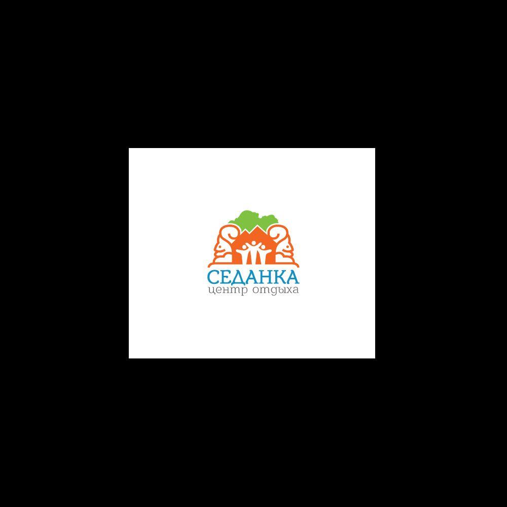 Логотип для центра отдыха - дизайнер andr-shtolz