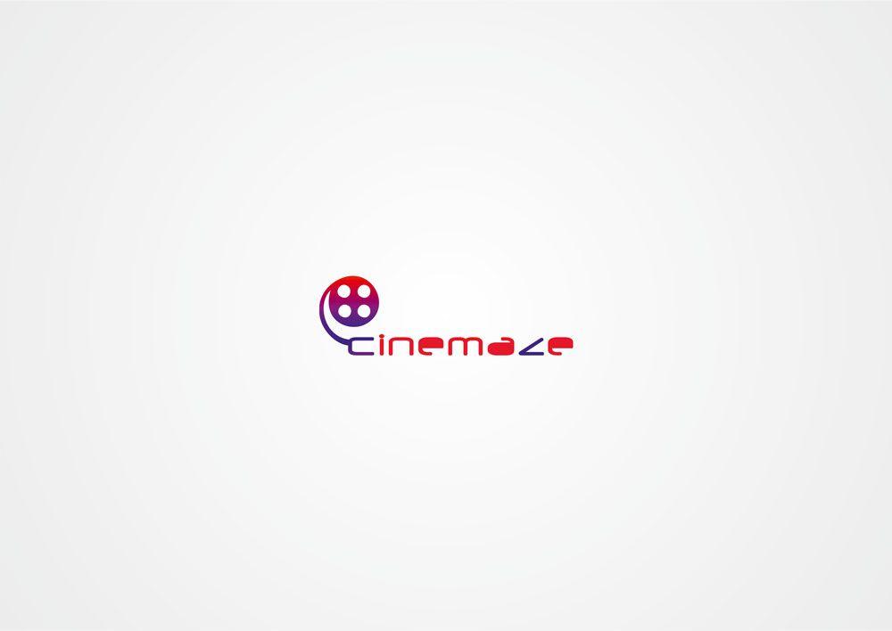 Логотип для кино-сайта - дизайнер evgeniamng