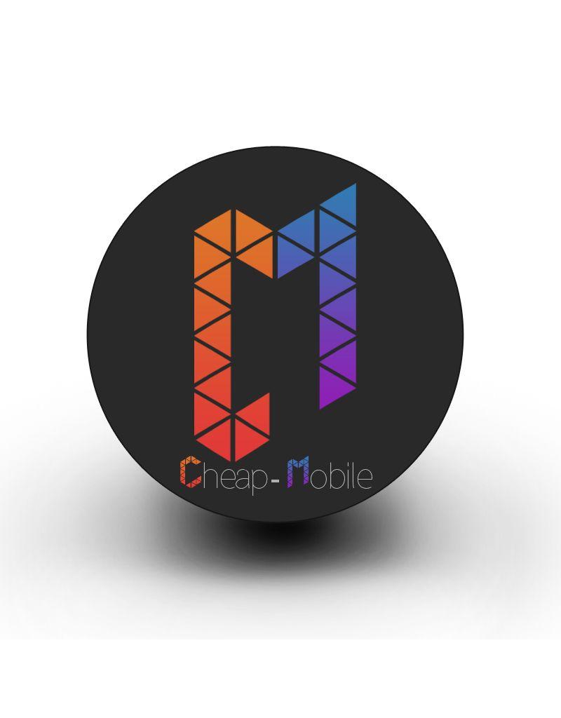 Лого и фирменный стиль для ИМ (Мобильные телефоны) - дизайнер Austin