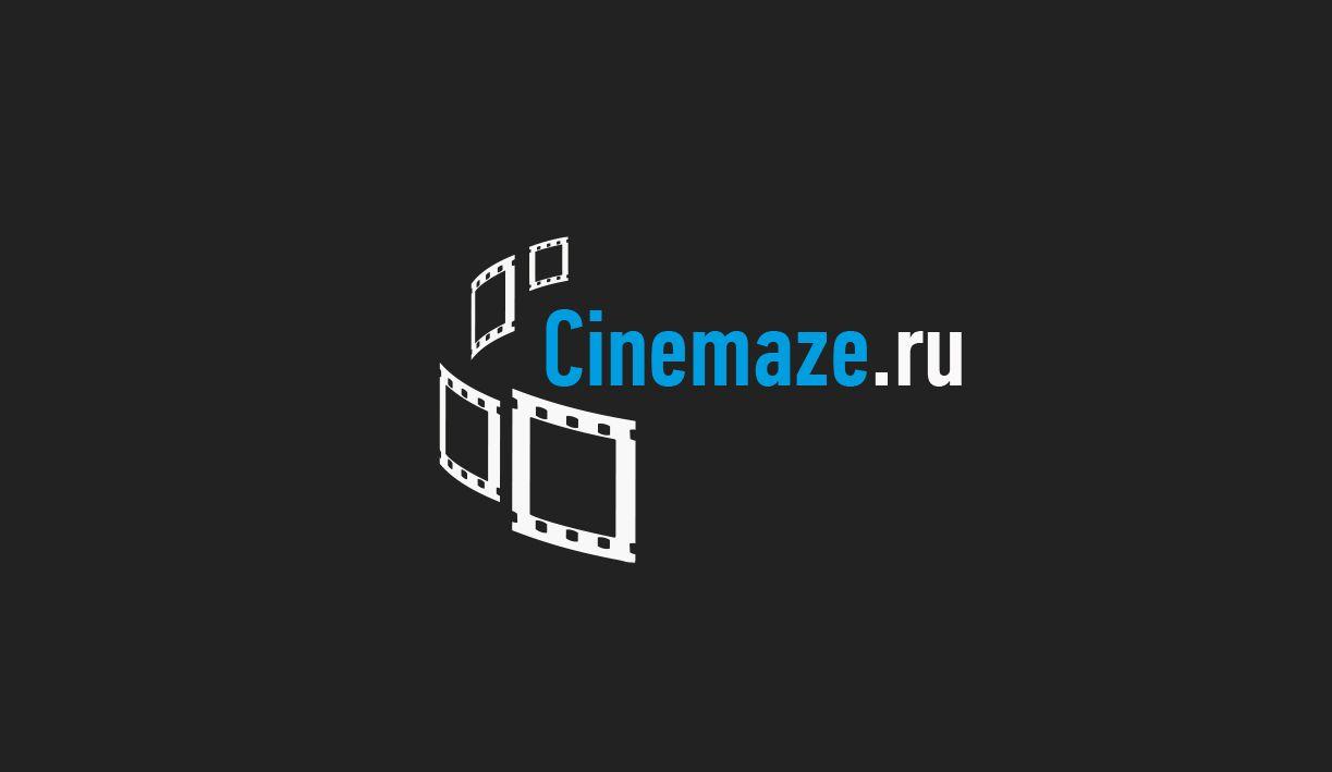 Логотип для кино-сайта - дизайнер andblin61
