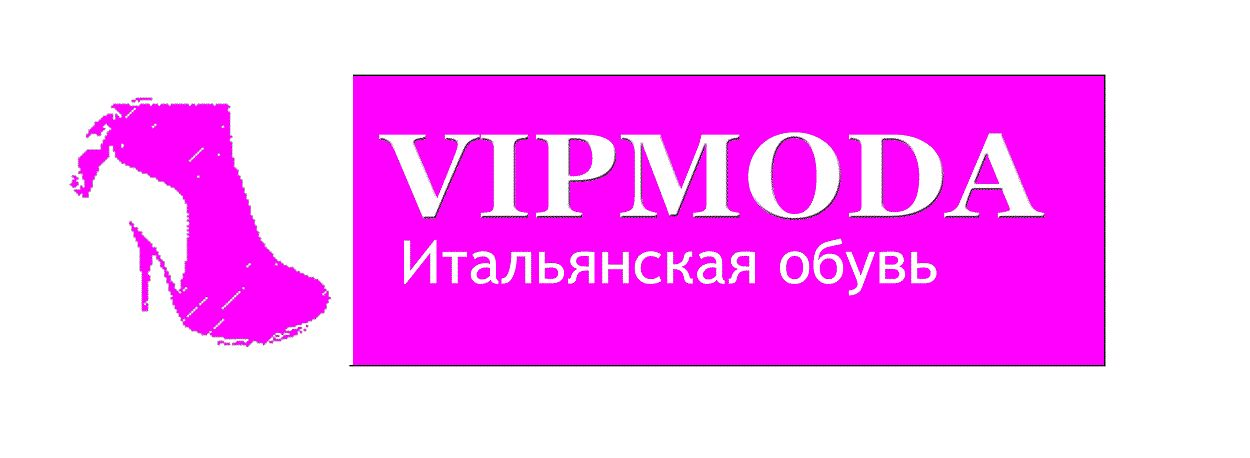 Лого и фирменный стиль компании ВИПМОДА  - дизайнер zeykandeveloper