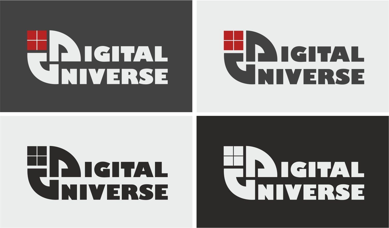 логотип для компании-разработчика ММО-игр - дизайнер NazilmooN