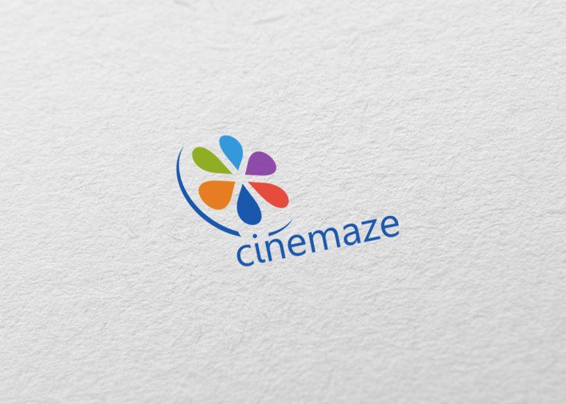 Логотип для кино-сайта - дизайнер walkabout_t