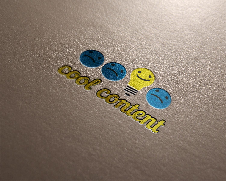 Лого для агентства Cool Content - дизайнер sehu