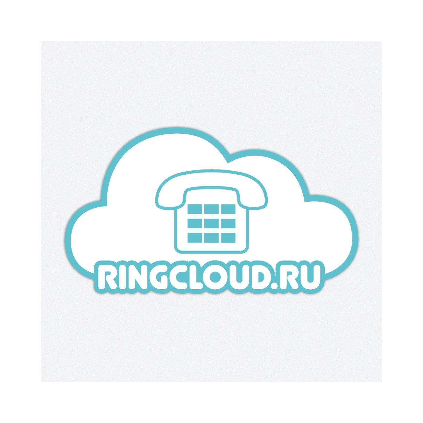 Логотип RingCloud.ru - дизайнер klyax