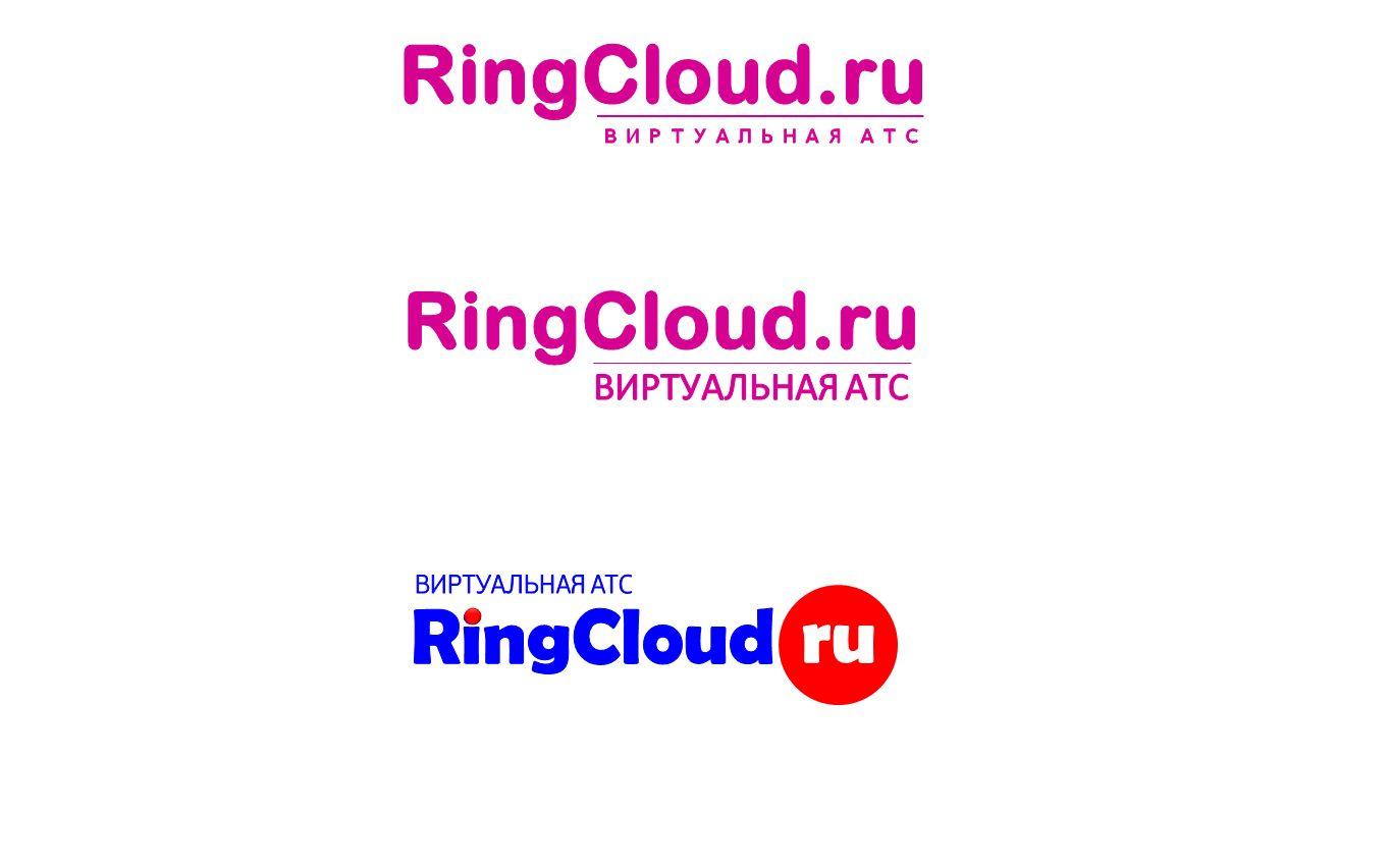 Логотип RingCloud.ru - дизайнер k-hak
