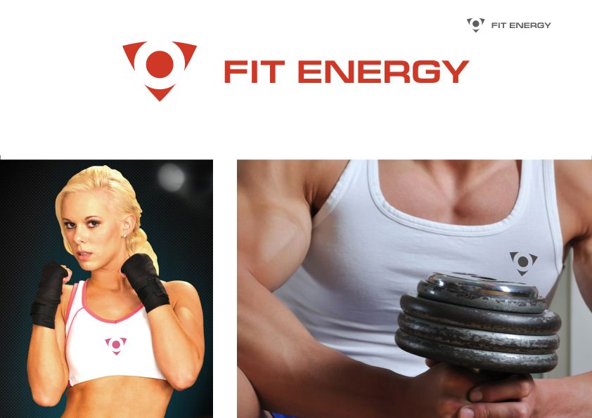 Логотип бренда спорт одежды д/бодибилдинга-фитнеса - дизайнер Yak84