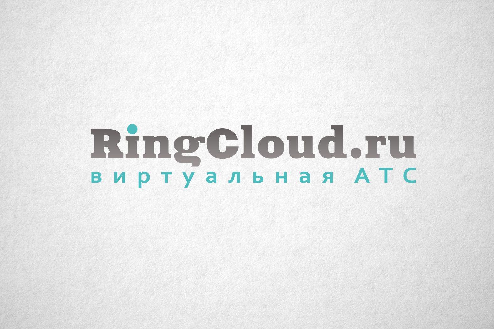Логотип RingCloud.ru - дизайнер funkielevis