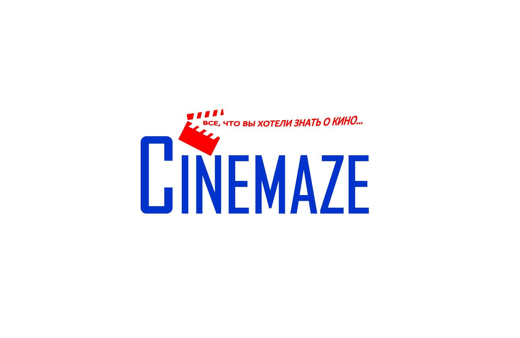 Логотип для кино-сайта - дизайнер k-hak