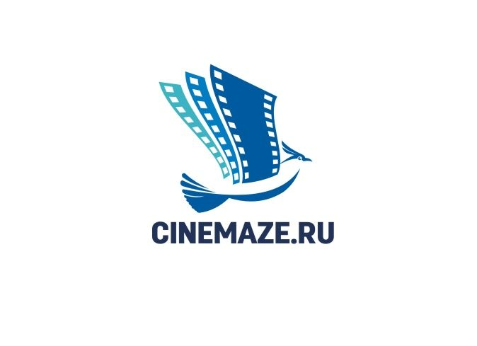 Логотип для кино-сайта - дизайнер Olegik882