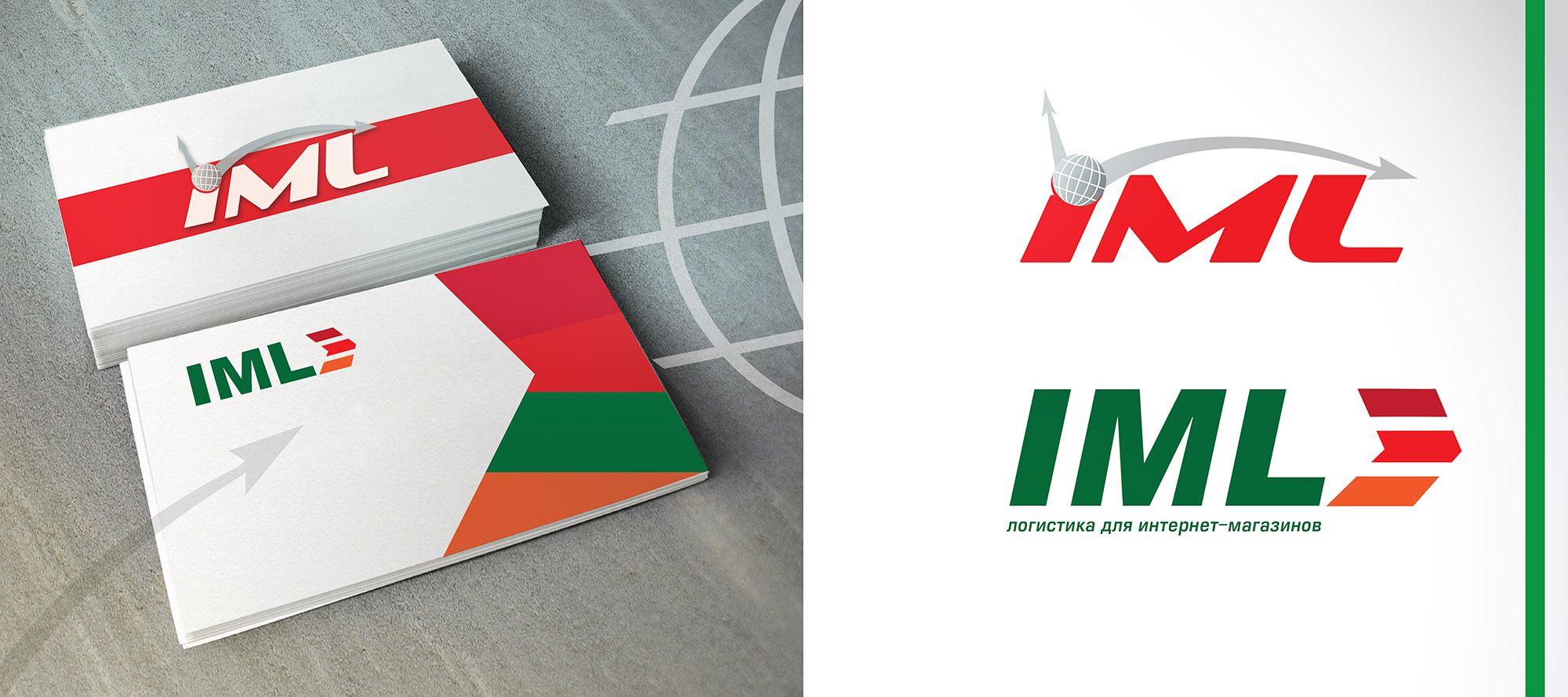 Лого для ребрендинга логистической компании - дизайнер Hena