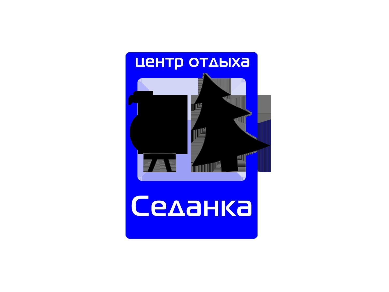 Логотип для центра отдыха - дизайнер ForceFox