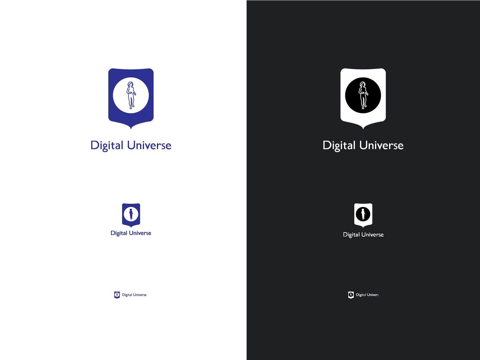 логотип для компании-разработчика ММО-игр - дизайнер podluznydm