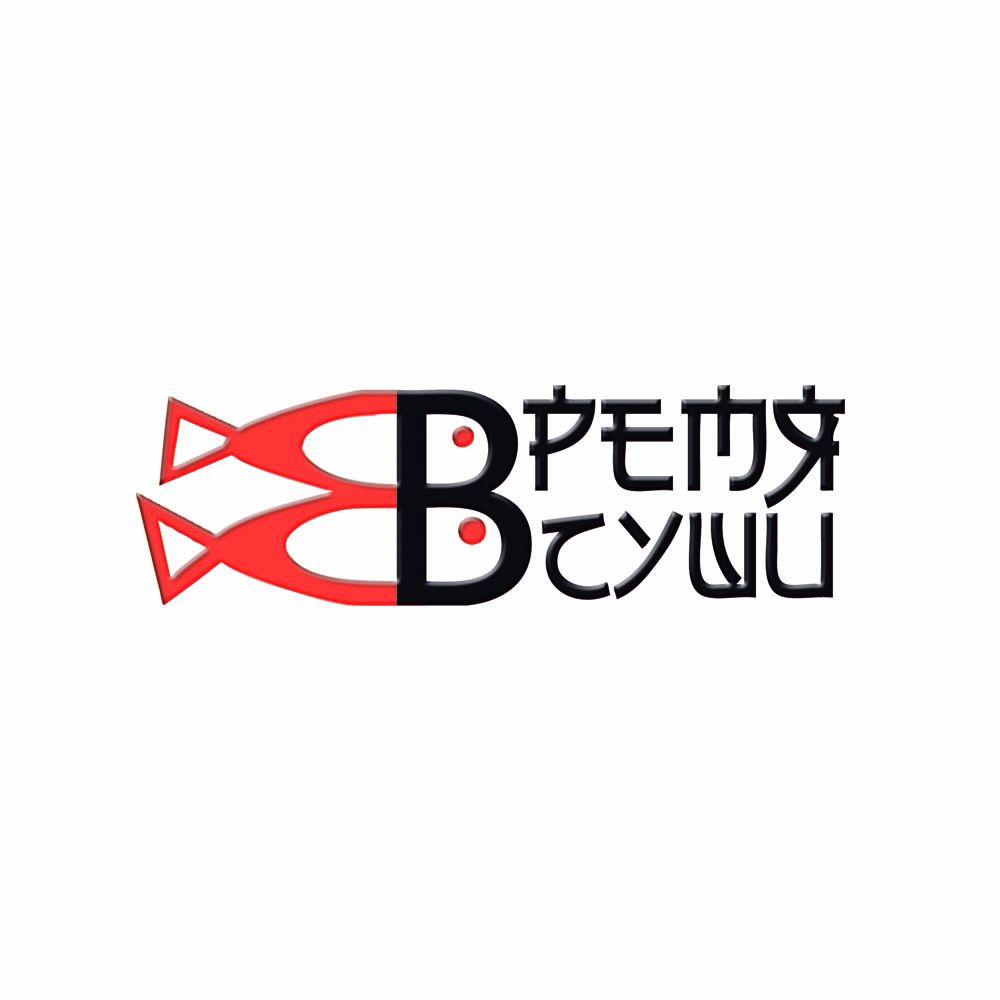 Рестайлинг логотипа для  доставки Время Суши - дизайнер twoA