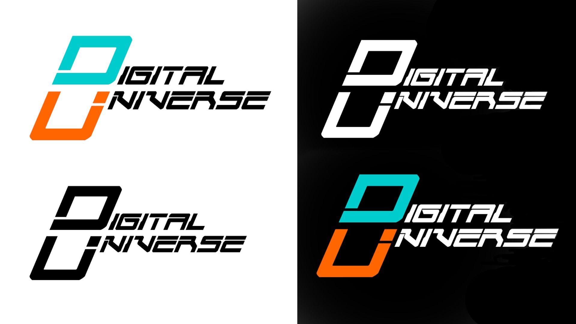 логотип для компании-разработчика ММО-игр - дизайнер dudubak